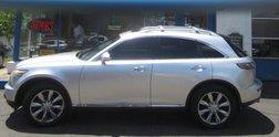 2006 Infiniti FX45 Base