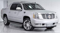 2013 Cadillac Escalade EXT Base