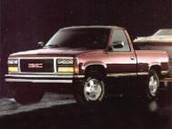 1992 GMC Sierra 1500 Special