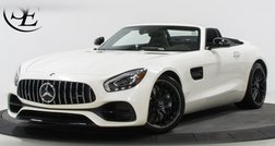 2019 Mercedes-Benz AMG GT Base