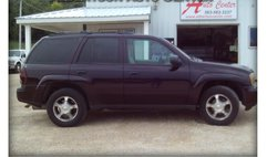 2008 Chevrolet TrailBlazer LT2