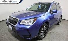 2017 Subaru Forester 2.0XT Premium