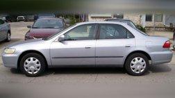 2000 Honda Accord LX