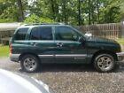 2004 Chevrolet Tracker Base