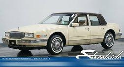 1986 Cadillac Seville Base