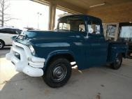 1956 GMC Sierra Classic 1500