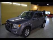 2008 Ford Escape Hybrid Base