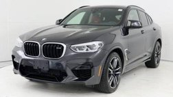 2020 BMW X4 M Standard