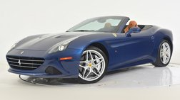 2015 Ferrari California Base