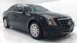 2011 Cadillac CTS 3.0L