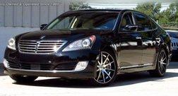 2015 Hyundai Equus Ultimate