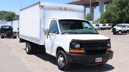 2004 Chevrolet Express Cutaway Base DRW