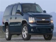 2007 Chevrolet Suburban LS 1500