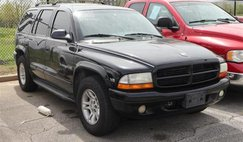 2000 Dodge Durango 4dr