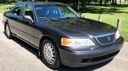 1998 Acura RL 3.5 Premium