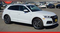 2020 Audi Q5 Hybrid Premium quattro