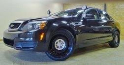 2014 Chevrolet Caprice Police