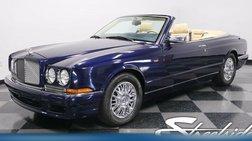 2002 Bentley Azure Base