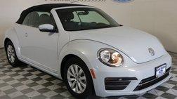 2017 Volkswagen Beetle 1.8T SE