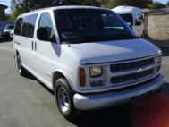 1998 Chevrolet Express G1500