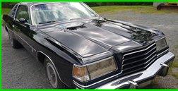 1978 Dodge Magnum Dodge Magnum  XE