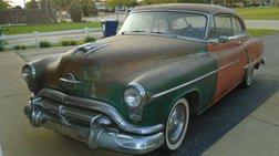 1952 Oldsmobile Eighty-Eight