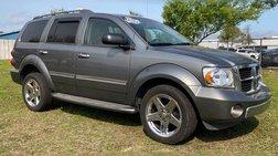 2008 Dodge Durango Limited