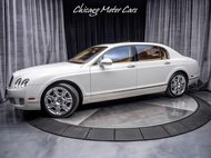 2011 Bentley Continental Flying Spur Base