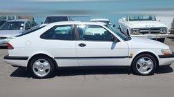 1995 Saab 900 SE Turbo