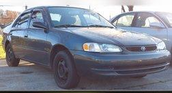 1999 Toyota Corolla VE