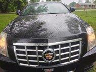 2013 Cadillac CTS 3.6L