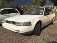 1991 Nissan Maxima GXE