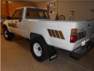1984 Toyota Pickup SR5