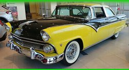 1955 Ford Crown Victoria CROWN VIC, 1955, FAIRLANE, FORD