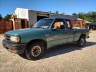 1994 Mazda B-Series Truck B3000
