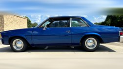 1979 Chevrolet Malibu 2dr Coupe Classic