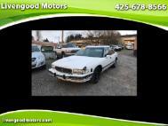 1993 Buick LeSabre Custom