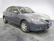2008 Mazda MAZDA3 i Touring