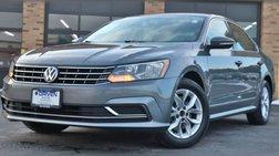 2016 Volkswagen Passat Unknown