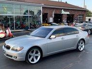 2007 BMW 7 Series 760Li