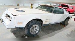1977 Pontiac Firebird SCROLL DOWN CLICK READ MORE TO VIEW MORE PICS!