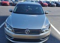2014 Volkswagen Passat Base