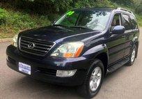 2003 Lexus GX 470 Base