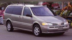 2004 Oldsmobile Silhouette Premiere