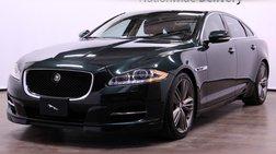 2012 Jaguar XJL Supersport