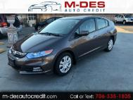 2013 Honda Insight LX