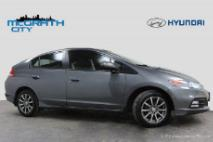 2012 Honda Insight Base
