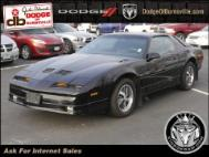 1986 Pontiac Firebird Trans Am