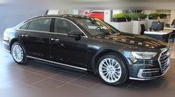 2020 Audi A8 4.0T quattro