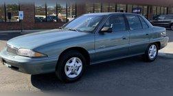 1997 Buick Skylark Base